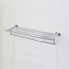 Ovando Wall Mounted Towel Rack