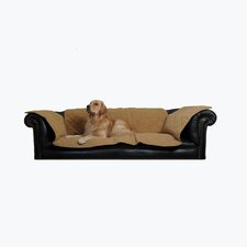 Diamond Quilted Couch Protector