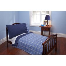 Westport 4 Piece Toddler Bedding Set