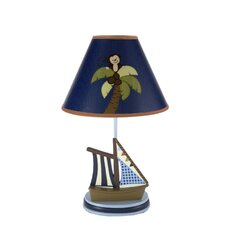Ahoy Mate! Table Lamp