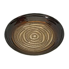 Keops Decorative Bowl