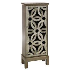 Lorella Mirror Front Cabinet