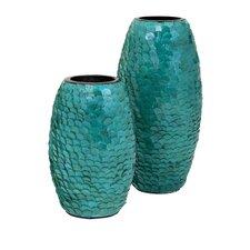 Estela Shell Vase