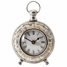 Levine Table Clock