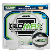 2 Piece Glow Max Basketball Set
