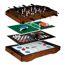 "20"" 6-in-1 Game Table"