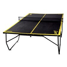 Quikset Table Tennis Table