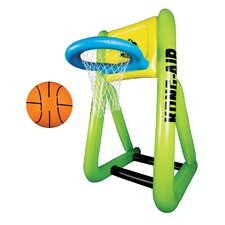 Kong-Air Sport Basketball Set
