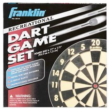 Recreational Dart Game Set