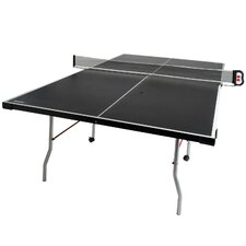 9' Curved Leg Playback Table Tennis Table