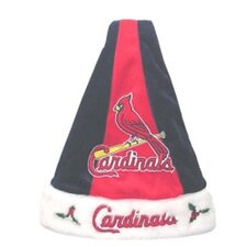 MLB Santa Hats - St Louis Cardinals