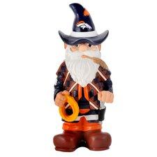 NFL Thematic Gnome Statue