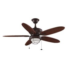 "52"" Kaya 5 Blade Ceiling Fan"