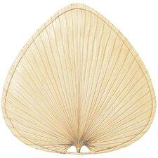 Palisade Series Palm Indoor Ceiling Fan Blade (Set of 8)