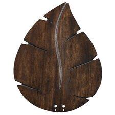 Isle Indoor Ceiling Fan Blade (Set of 5)