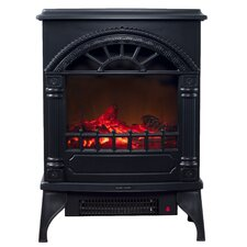 Classic Freestanding Electric Fireplace