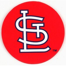 MLB Coasters (Set of 4) - St Louis Cardinals