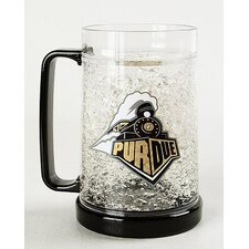 NCAA Crystal Pilsner Glass