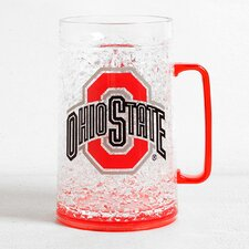 NCAA Crystal Freezer Monster Mug