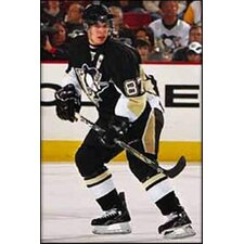 NHL 250 Piece Player Puzzle - Sidney Crosby - Pittsburgh Penguins