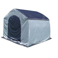 Farm House Shed Cover