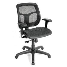 Apollo Mesh Chair with Synchro tilt