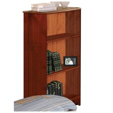"Weston 42"" Standard Bookcase"
