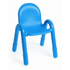 "Baseline 13"" Plastic Classroom Chair"