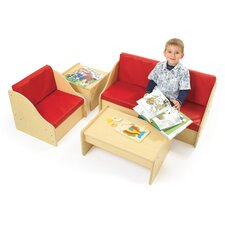 Value Line 4 Piece Living Room Set