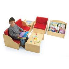 Value Line 5 Piece Living Room Set