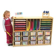 Value Line 31 Compartment Cubby