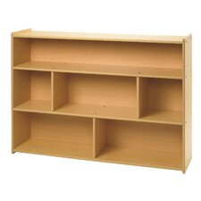 Value Line Three Shelf Storage