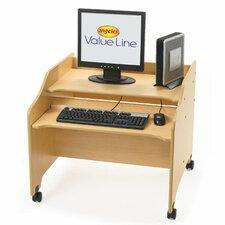 Value Line Computer Desk
