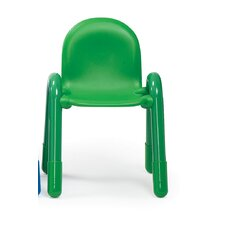 "Baseline 5"" Plastic Classroom Chair"