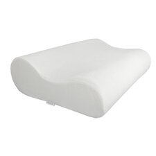 Cool Ergo Contour Memory Foam Pillow