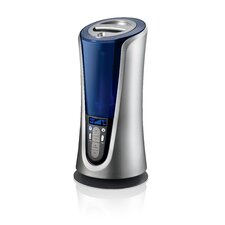 Ultrasonic Cool Warm Mist Humidifier
