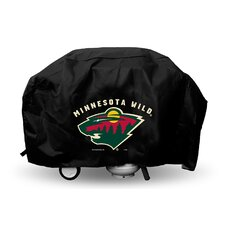 NHL Deluxe Grill Cover
