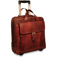 "Voyager 15.5"" Spinner Suitcase"