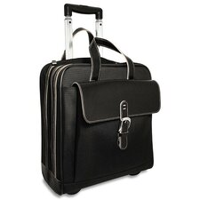 "Generations Edge 14"" Vertical Laptop Catalog Case"