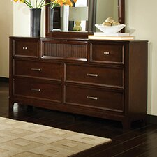 Melrose 6 Drawer Dresser