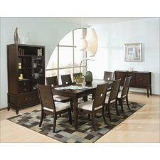 Spiga 9 Piece Dining Set