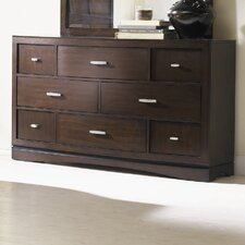 Key West 8 Drawer Dresser