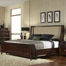 Newport Upholstered Bed