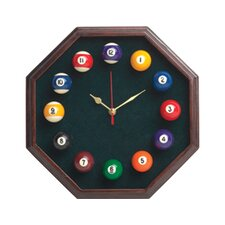 Novelty Items Wall Clock