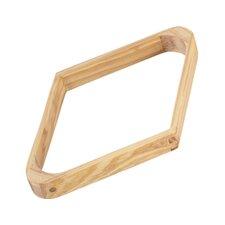 9-Ball Rack - Wooden