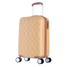 """T-Line Geon 25"""" Spinner Suitcase"""