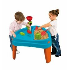 Active Play Island Sand and Water Table