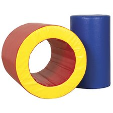 Softzone® 2 Piece Barrels of Fun Set
