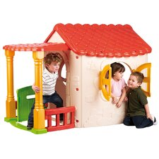 Active Play Lake Cottage Children's Playhouse