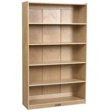 """62"""" Bookcase"""